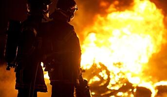 Styrk brannsikringen