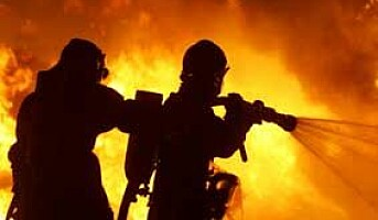Konservative brann-Norge