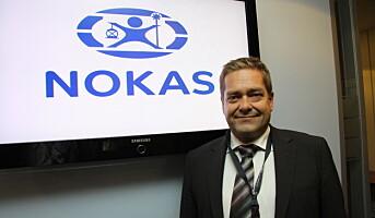 Nytt Nokas-oppkjøp i Sverige