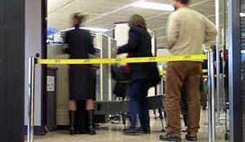 Vil oppheve væskeforbud på fly