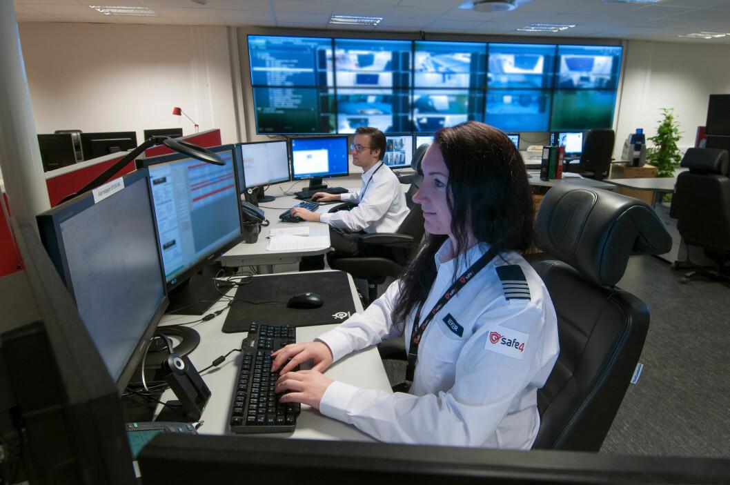 Detec og Safe4 Security Group inngår samarbeid (foto: Privat).