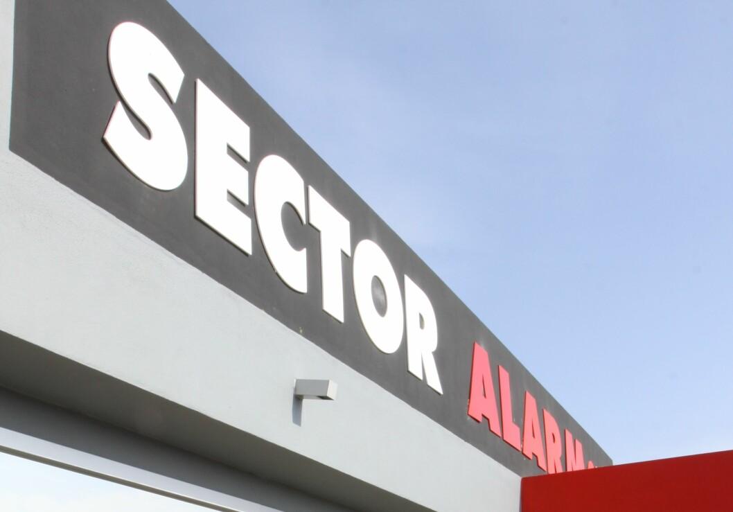 Et investeringsselskap har kjøpt 30 prosent av aksjene i Sector Alarm (foto: Even Rise).