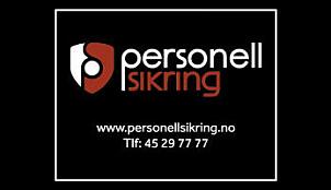 Personellsikring