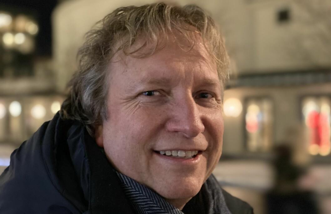 Rune Braastad i Nosif beklager at Sikkerhetskonferansen flyttes, og poengterer at foreningen etterlever sitt eget slagord; «Sammen for et tryggere samfunn» .