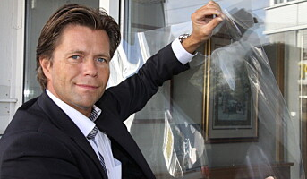 Mil Sec Norge begjærer oppbud