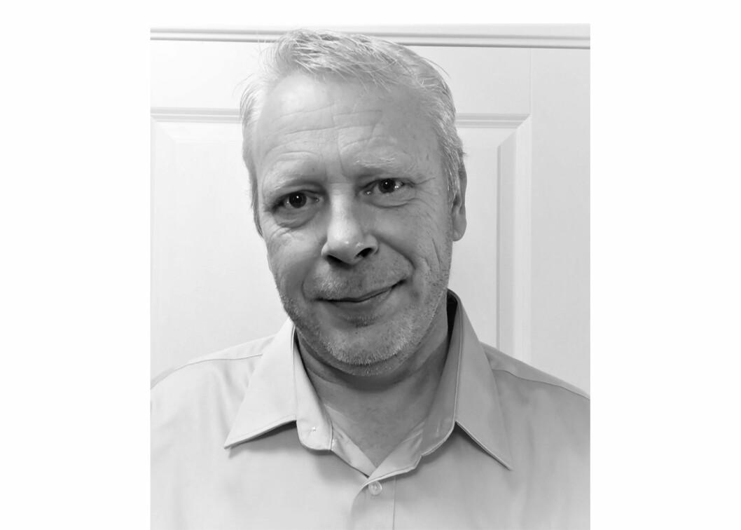 Stig Haglund begynner i Salto Systems 1. april