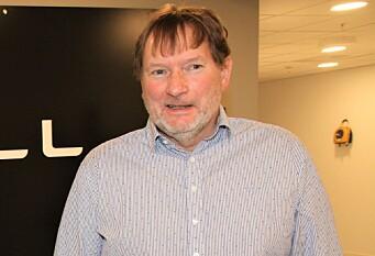 Tom Løkken Møklegaard går fra Proxll til Malux Solutions. Brannalarm og nødlys er to av fagfeltene han har jobbet mye med.