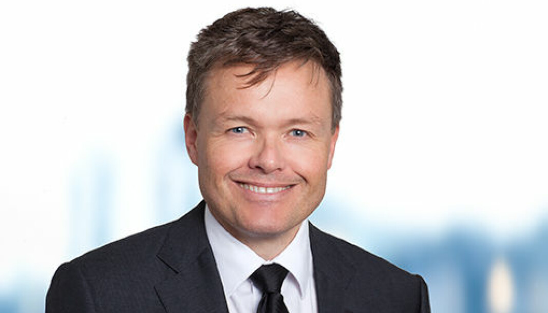 Advokat Espen Henrik Johansen er kritisk til måten Vaktia avvikles på.