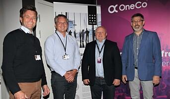 Oneco kjøper Mil Sec
