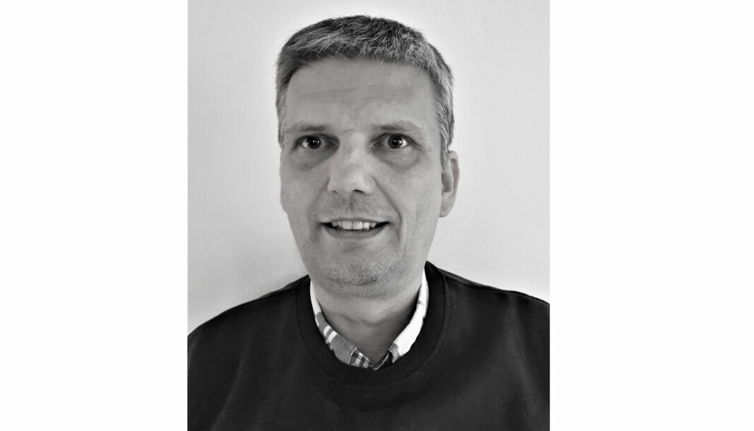 Salto Systems AS har ansatt Arnstein Lereggen som key account manager for Midt-Norge.