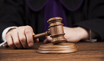 Utelivsgjest bevisstløs etter halsgrep: Vekter dømt til fengsel for kvelertak