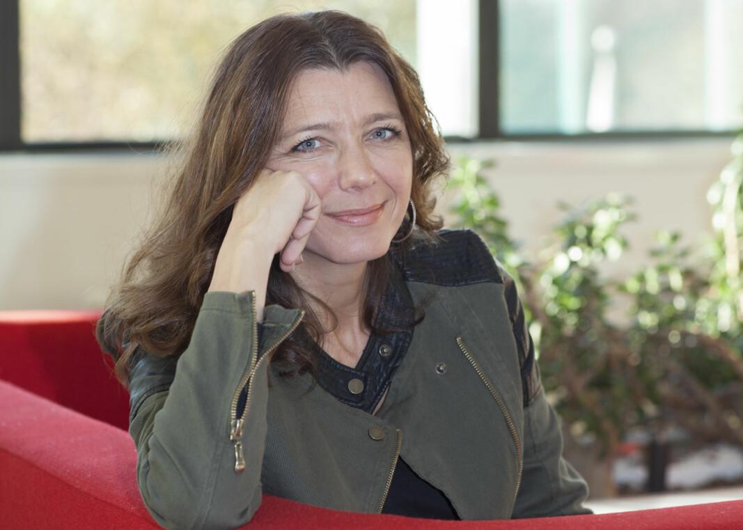 Administrerende direktør Anne-Cecilie Kaltenborn mener oppsigelser kan unngås ved at ordensvaktbransjen tilgodeses med kompensasjonsordning tilsvarende den kulturlivet får.