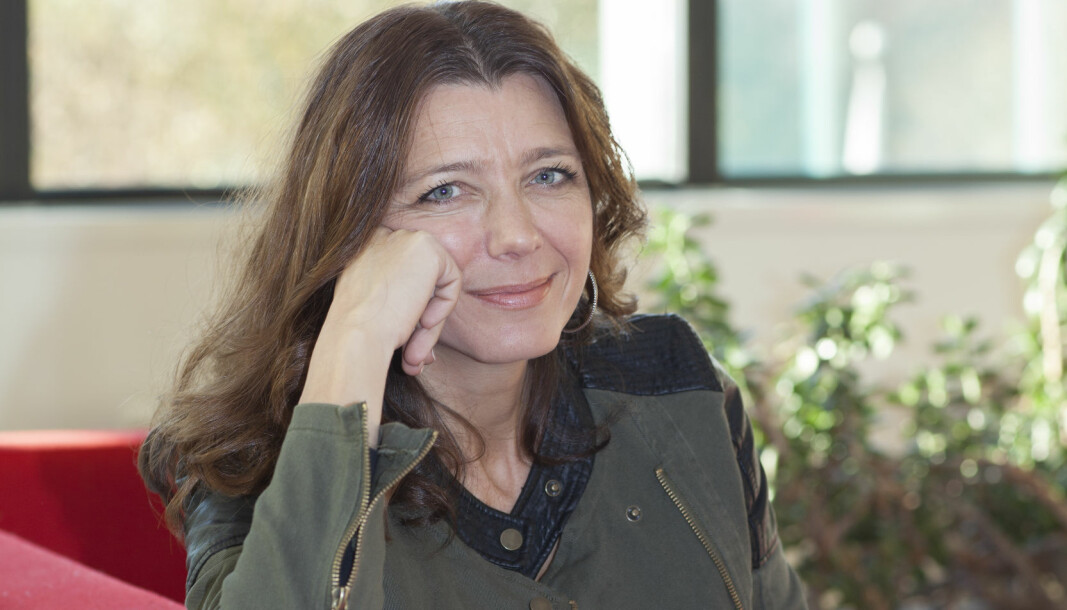 Anne-Cecilie Kaltenborn i NHO Service og Handel mener den nye kompensjonsordningen vil føre til unødige korona-konkurser.