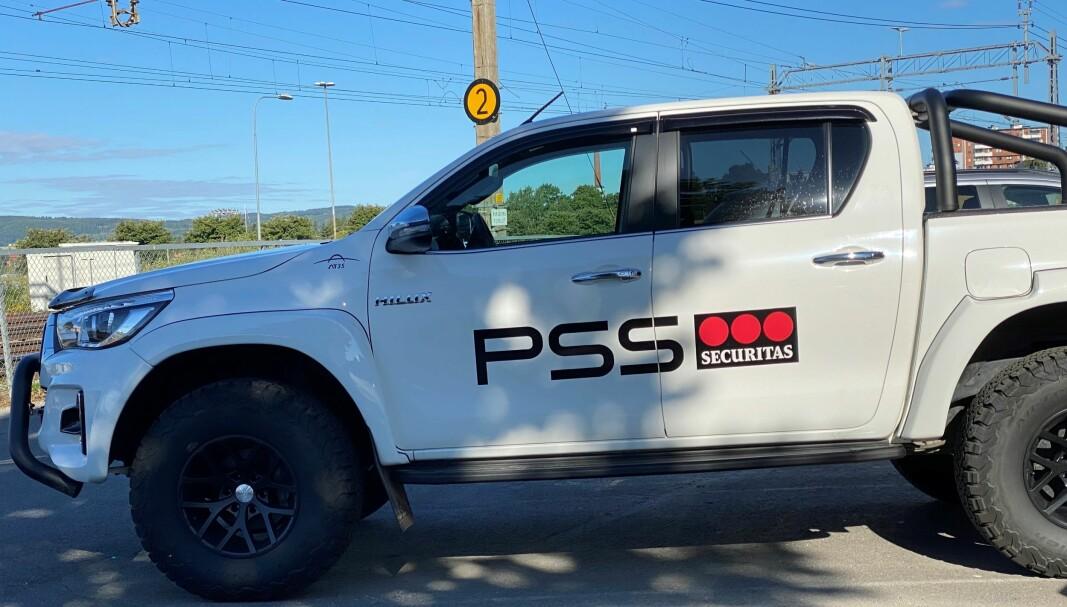 PSS Securitas har valgt å ikke godkjenne seg som lærebedrift. Det kostet selskapet smittevern-oppdraget de hadde på Horten videregående skole.