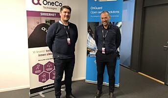 Glitrevannverket velger Oneco