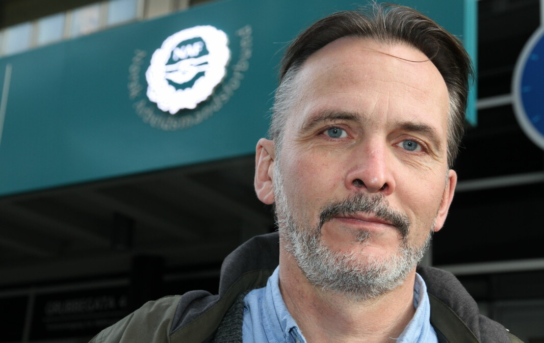 Forbundssekretær Terje Mikkelsen lover at det blir tatt hensyn til liv og helse når vekterstreiken trappes opp neste uke.