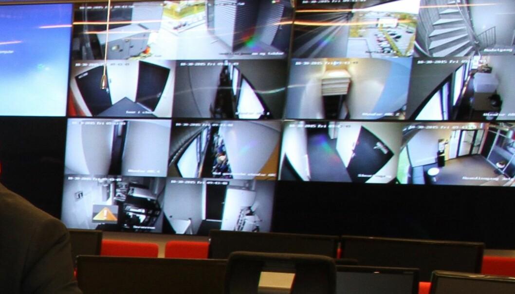 Mange hundre alarmsignaler kommer hver dag inn til Securitas og Avarn Security. Nå kan mottakene bli rammet av streik.