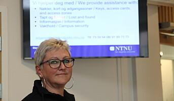 5 NTNU-kontrakter tildelt