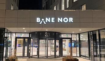 Lås og beslag:Bane Nor har valgt leverandør