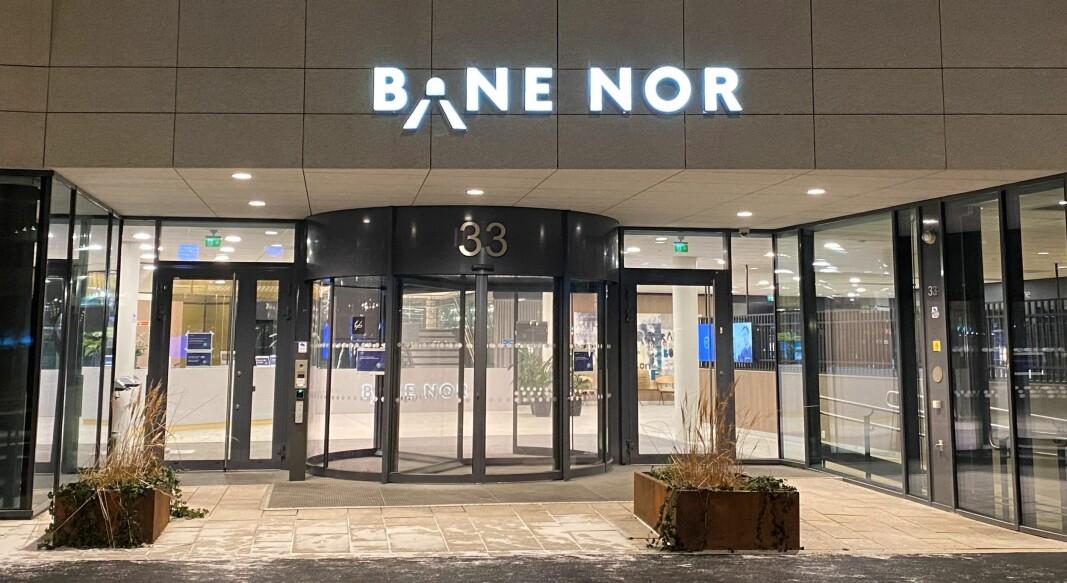 Bane Nor har valgt leverandør av låsesmedtjenester for de neste årene. Rammeavtalens verdi over seks år er til sammen 20 millioner kroner.