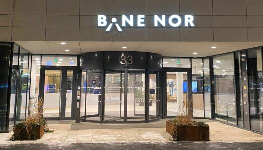 Bane Nor har valgt leverandør