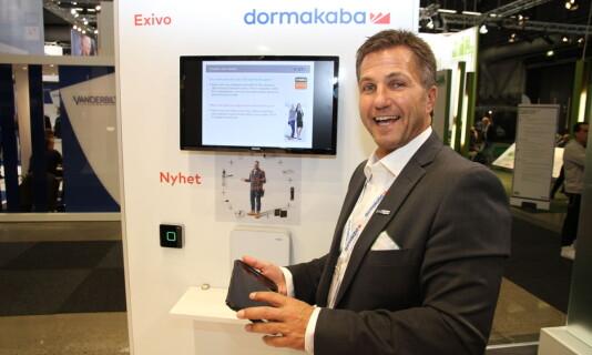 Dormakaba med nytt digital-samarbeid