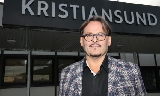 Robert O. Glærum selger Security Norway:– Tiden er inne