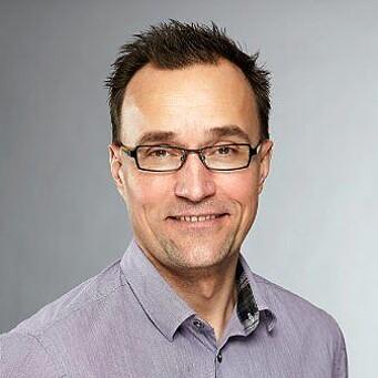 Lars Ritt Berthelsen sier at Dahua har et ønske om å ansette en egen representant i Norge.