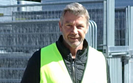 Sogn blir distriktssjef på Østlandet