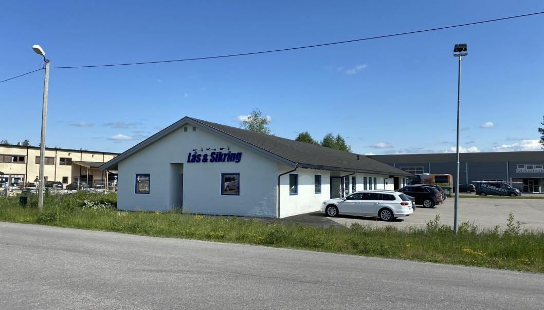 Prosero kjøper Lås & Sikring AS i Elverum. Selskapet har de siste årene hatt stor vekst.