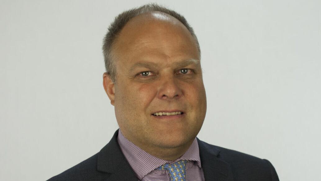 Nordisk Stanley-sjef overtar ledelsen i Norge